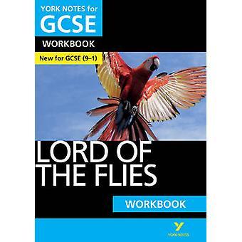 Herren af fluer - York noter for GCSE projektmappe - kvaliteter 9-1 af Clare