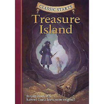 Treasure Island (New edition) by Robert Louis Stevenson - Chris Tait