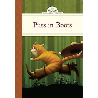 Puss in Boots by Diane Namm - Denis Zilber - 9781402784354 Book