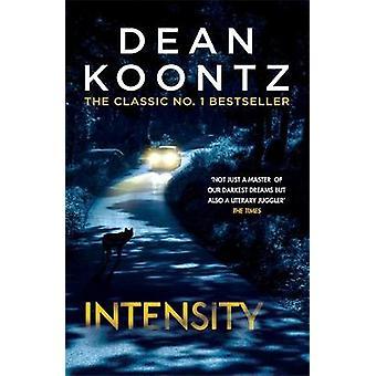 Intensity by Dean Koontz - 9781472248176 Book
