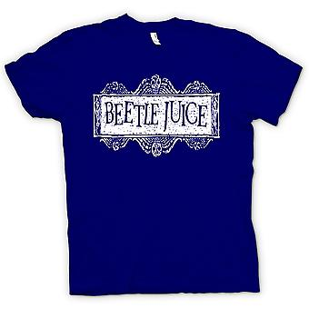 Womens T-shirt - Beetlejuice - Comedy - Horror - Funny