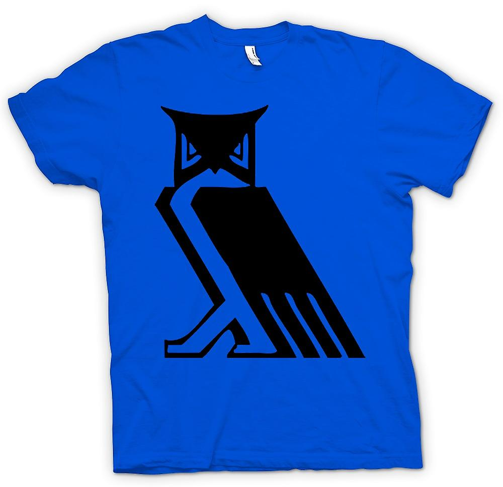 Mens T-shirt - Bohemian Grove - New Order