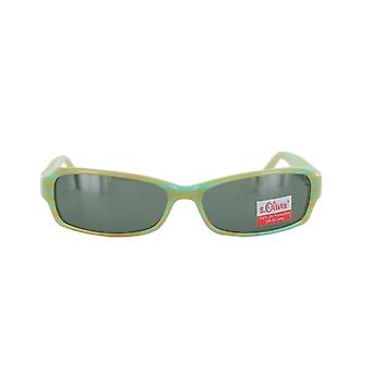 s.Oliver sunglasses 4118 C2 green