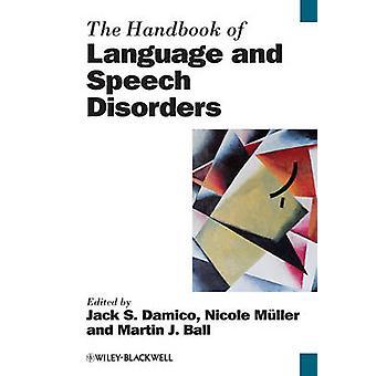 Il manuale di lingua e di disordini di discorso di Jack S. Damico - Nic