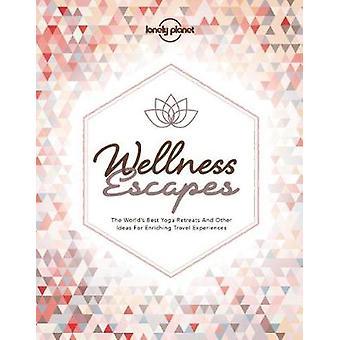 Wellness flyr av Wellness Escapes - 9781787016972 bok