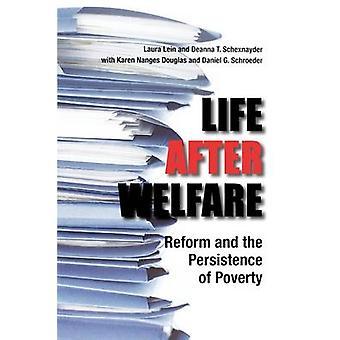 Leben nach der Tierschutz - Reform und das Fortbestehen der Armut von Laura Le