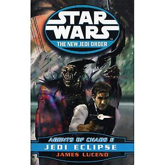 Agents of Chaos - Jedi Eclipse: 1 (Star Wars: The New Jedi Order)