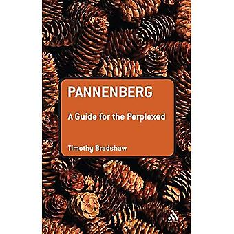 Pannenberg: A Guide for the Perplexed (Guides for the Perplexed)