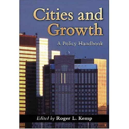 Cities and Growth  A Policy Handbook