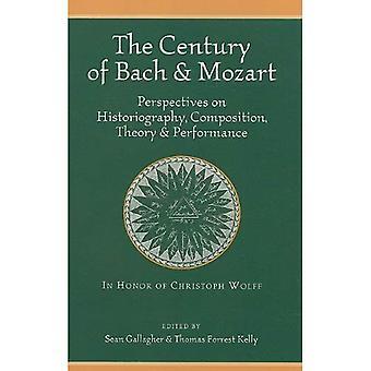 Århundre av Bach & Mozart (Isham biblioteket dokumenter)