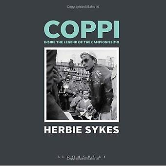 Coppi: Inside the Legend of the Campionissimo (Rouleur)