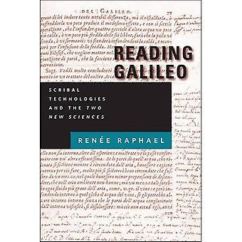 Reading Galileo