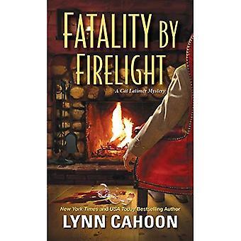 Accident mortel de Firelight