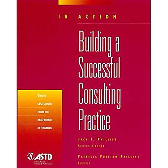 Building a Successful Consulting Practice