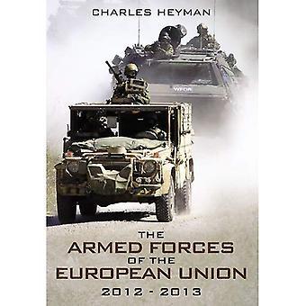 Forces armées de l'Union européenne 2007-2008