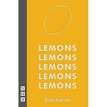 Zitronen-Zitronen-Zitronen-Zitronen-Zitronen (NHB moderne Theaterstücke)