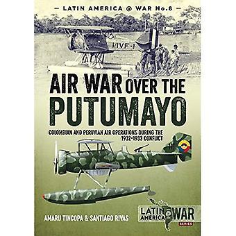 Luftkriget över Putumayo