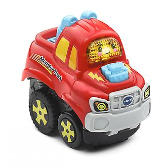 VTech Toot-Toot driver premere n Vai Monster Truck