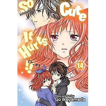 So Cute It Hurts!!, Vol. 14 (So Cute It Hurts!!)