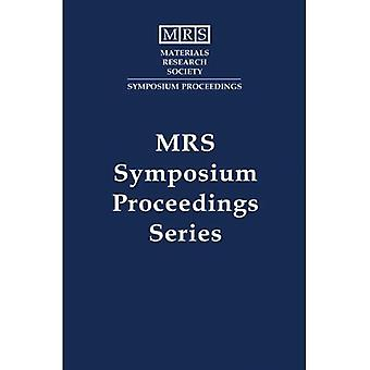 Rapid Thermal and Integrated Processing IV: Volume 387 (MRS Proceedings)