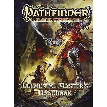 Pathfinder Player Companion:� Elemental Master's Handbook