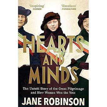 Hearts And Minds: The Untold Story of de grote bedevaart en hoe vrouwen Won de stemming