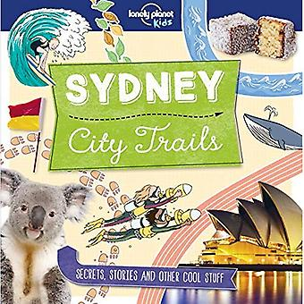 Stad Trails - Sydney (Lonely Planet kinderen)