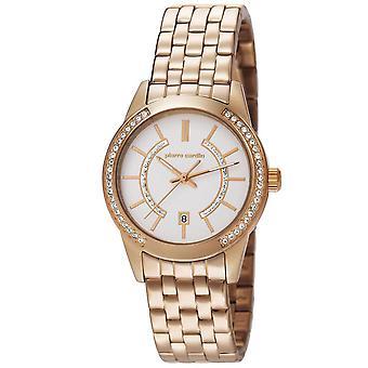 Pierre Cardin Watch PC106582F08 Troca