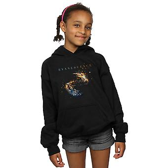 Evanescence Girls Creation Logo Hoodie