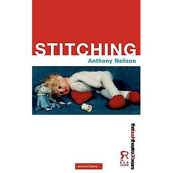 Stitching by Neilson & Anthony