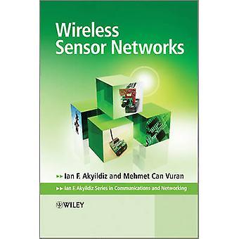 Redes inalámbricas de sensores por Akyildiz