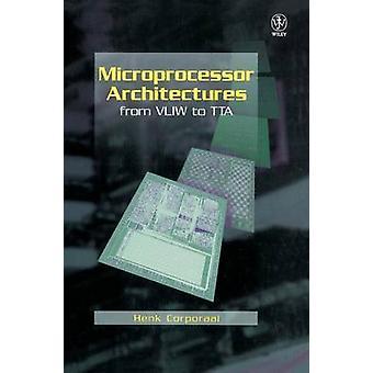 Arquitecturas de microprocesador por Corporaal