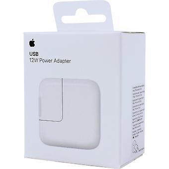 Chargeur iPad de Apple MD-836 12 watt-en emballage d'origine
