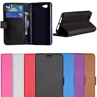 Mobile Wallet 2-card Sony Xperia Z1 Compact (d5503)
