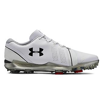 Under Armour mens 2019 UA Spieth 3 GTX E vandtæt Golf sko