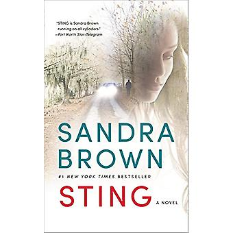 Sting by Sandra Brown - 9781455581221 Book