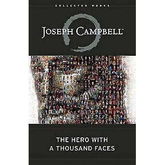 The Hero with a Thousand Faces (3rd) by Joseph Campbell - 97815773159