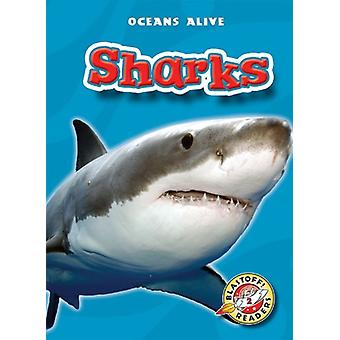 Sharks by Colleen Sexton - 9781600143748 Book