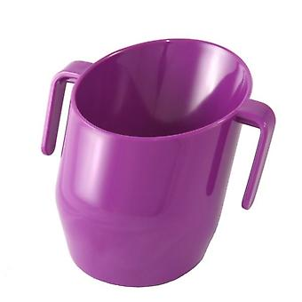 Doidy Cup - Purple - Solid Colour