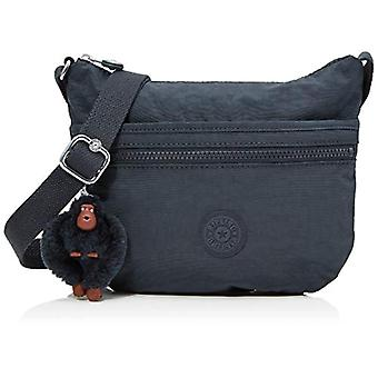 Kipling Arto S - Blue Women's shoulder bags (True Navy) 15x24x45cm (W x H x L)