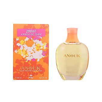 ANOUK edt traditione