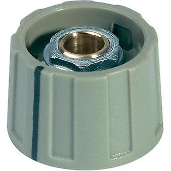 Control knob Grey OKW A2523068 1 pc(s)