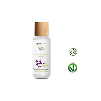 Naay Botanicals Oil Massage  My Little One  200 ml
