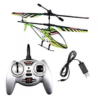 Carrera Green Chopper 2 (Kids , Toys , Vehicles , Radiocontrol , Planes And Helicopters)