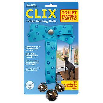 Clix Toilet uddannelse klokker