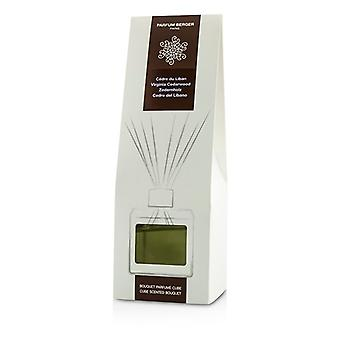 Lampe Berger Cube Scented Bouquet - Virginia Cedarwood 125ml/4.2oz