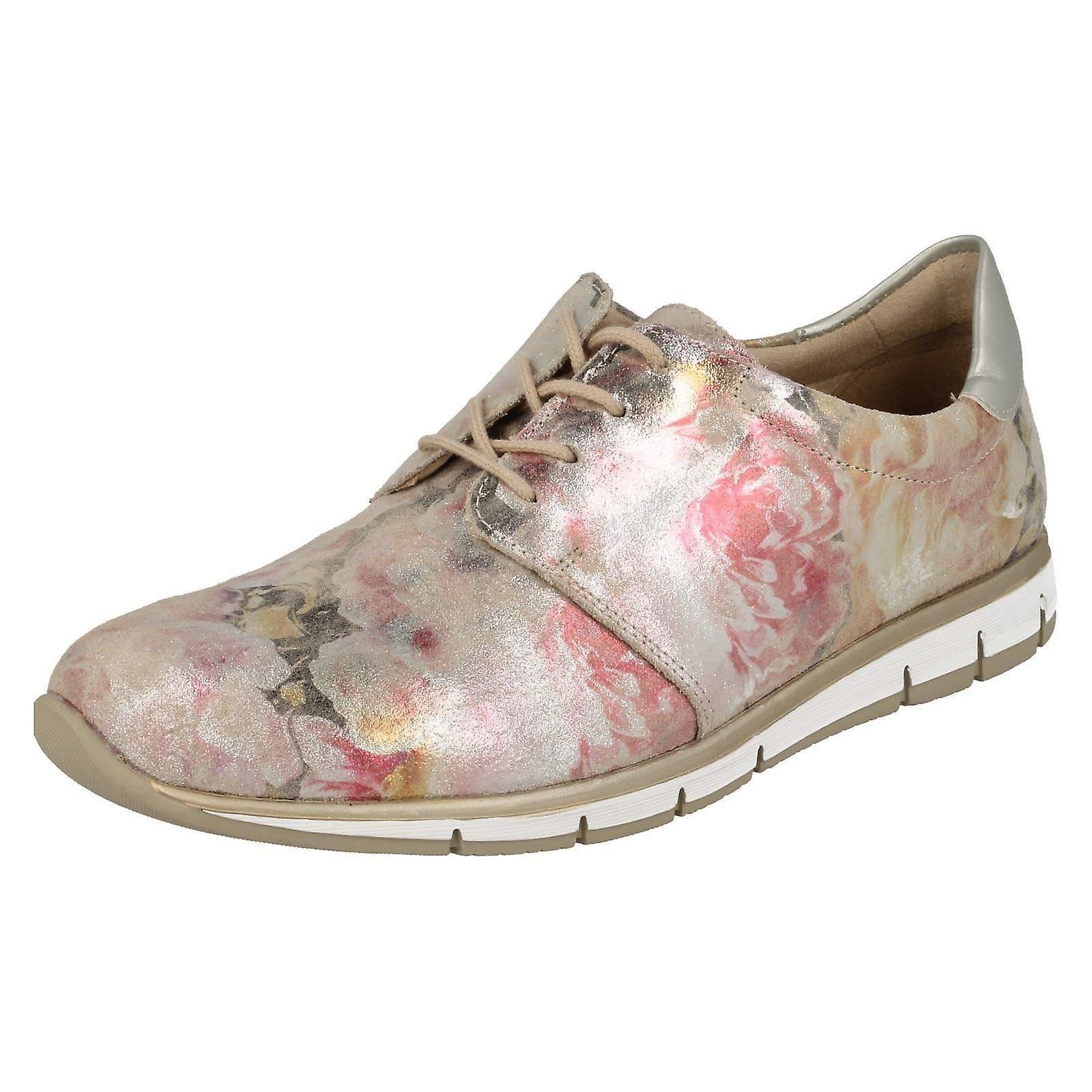 Damen Remonte Casual Schuhe R4010