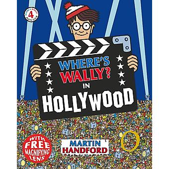 Where's Wally? In Hollywood (Paperback) by Handford Martin