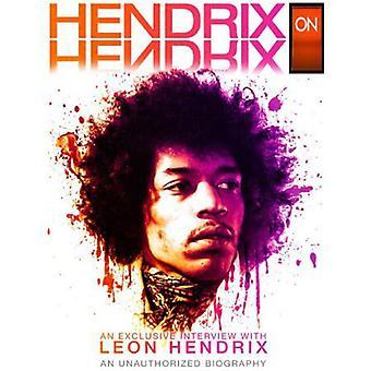 Hendrix på Hendrix / forskellige [DVD] USA import