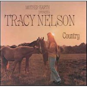 Tracy Nelson - Tracy Nelson Country [CD] USA import